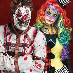 Halloween Costumes For Couples Scary.Halloween Horror Scary Costumes For Halloween Horror Monsters