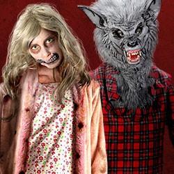 Zombie Kostüme für Kinder kaufen, Horror Kostüme für Kinder, Horror Halloween Kostüm Kinder, Zombie Halloween Kostüm Kinder