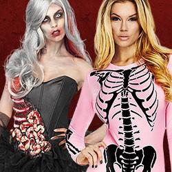 Sexy Halloween Kostüm, Sexy Halloweenkostüm, Halloween Kostüme, heißes Halloween Kostüm, Sexy Halloween Kostüme kaufen
