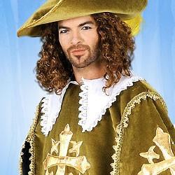 Barock Kostüme: Barockkleider, Barock Kleidung, Venezianische Kostüme
