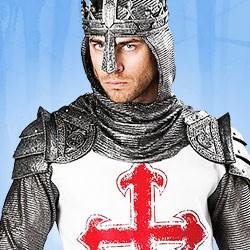 Mittelalter Kostüme, Mittelalterliche Kleidung & Gewandungen
