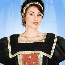 Renaissance Kostüme: Renaissance Kleider & Renaissance Kleidung