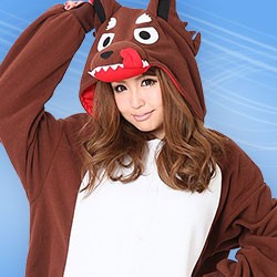 Kigurumi costumes for Carnival & theme parties