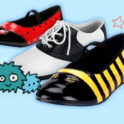Costume Shoes for Kids