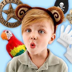 Kids Carnival Accessories