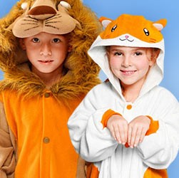 CozySuits for Kids