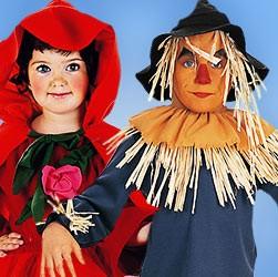 Kinderkostüme, Geschichten- & Märchenkostüme für Kinder