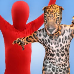 Morphsuits for Kids