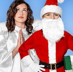 Kinderkostüme: Weihnachtskostüme für Kinder