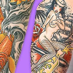 Fake Tattoo Shop Temporäre Tattoos Kaufen Maskworldcom