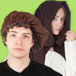Medieval & Renaissance Headdress