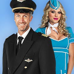 Pilots & Stewardesses