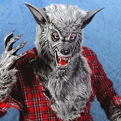 Werwolf Kostüm Shop & Monster Kostüm: 70+ Monster Kostüme online kaufen
