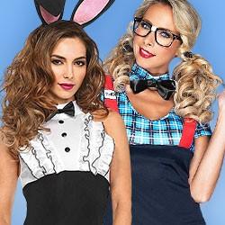 Bunny Kostüme, Sexy Bunny Kostüme, Faschingskostüme, Kostüme für Fasching