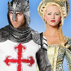 Historic & Period Costumes
