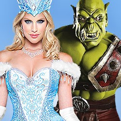 Kostüme Fasching, Faschingskostüme, Märchenkostüme & Fantasy Kostüm, Fasching Kostüme