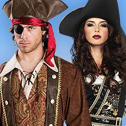 Faschingskostüme, Piratenkostüm, Piratenkostüm Damen, Piratinnen Kostüm, Seeräuber Kostüm, Freibeuter Kostüm, Piratin Kostüm, Piratenkostüm kaufen, Kostüme Fasching