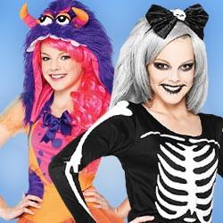 Kostüme für Jugendliche, Coole Kostüme, Coole Faschingskostüme