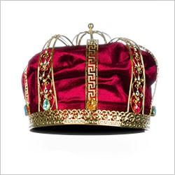 Tiaras. Diadems & Crowns