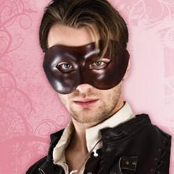 Original Venetian Leather Masks