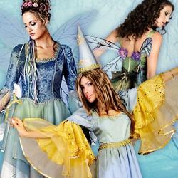 Elves & Fairies