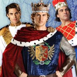 Prinzen & Könige