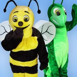 Bienen & Insekten