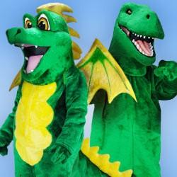 Drachen & Dinosaurier