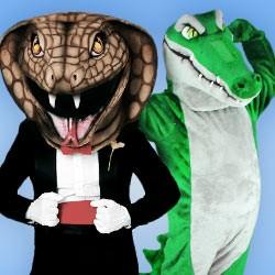 Reptilien & Amphibien