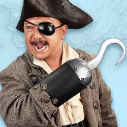 Piratenzubehör