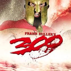 Frank Miller's 300 Merchandise & Fanartikel