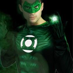 Green Lantern Merchandise & Sammlerstücke