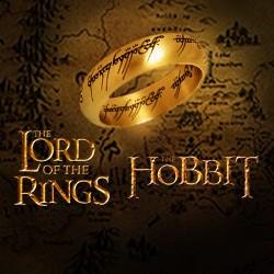 Der Herr der Ringe & Der Hobbit Fanartikel und Merchandise