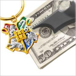 Key Rings & Money Clips