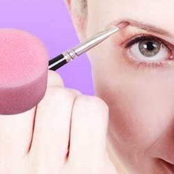 Buy make-up brush & make-up sponge