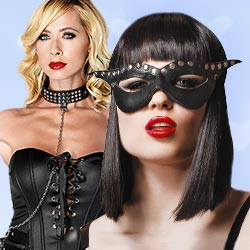 Sexy Kostüm Accessoires