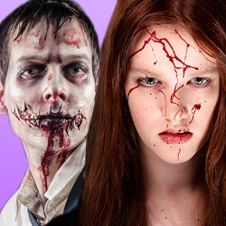 Buy horror make-up & SFX