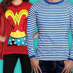 Shirts kaufen: Fun Shirts und ausgefallene T-Shirts