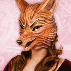 Original Venezianische Masken - Tiermasken