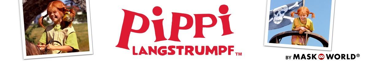 Pippi Langstrumpf Kostüm Jetzt Kaufen Maskworldcom