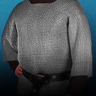 To our chainmail