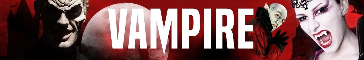 Vampir Kostüm, Vampir Kostüme, Dracula Kostüm