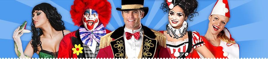 clown kost m clownkost m zirkus kost me g nstig online. Black Bedroom Furniture Sets. Home Design Ideas