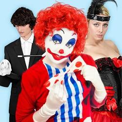 Zirkus Zubehör