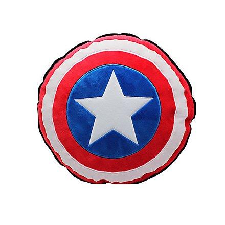 Captain America - Kissen Captain America Schild