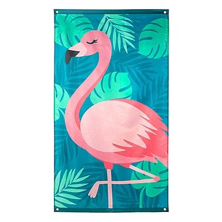 Flamingo Fahne