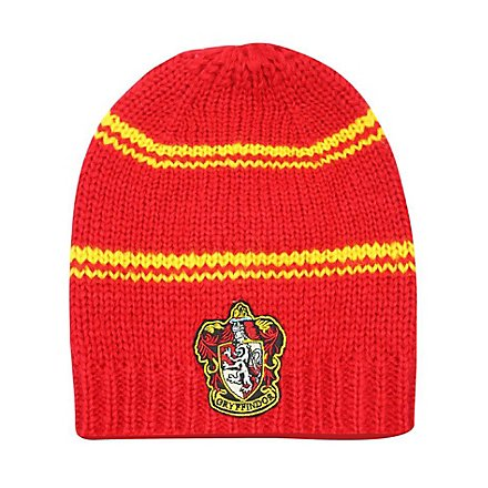Harry Potter - Beanie Gryffindor rot