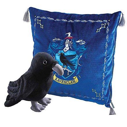 "Harry Potter - Plüschfigur Ravenclaw Wappentier ""Rabe"""