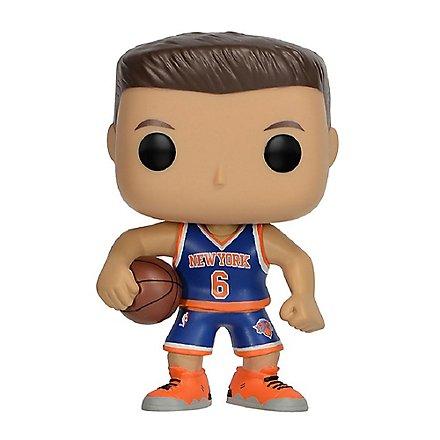 NBA - Kristaps Porzingis Funko POP! Figur