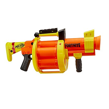 NERF Fortnite GL (Grenade Launcher)
